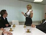 Büro Geschichten - Film